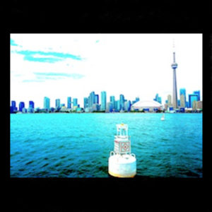 Toronto Water Front