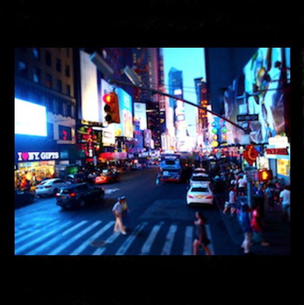 NY Boulevard