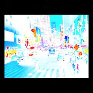 NY Boulevard Pop