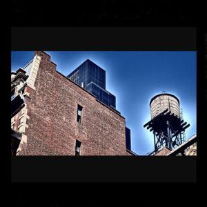 NY Watertower
