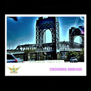 Crossing Bridges (Illustration)