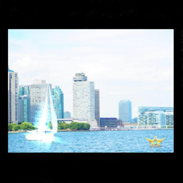 Toronto Waterfront Sailing